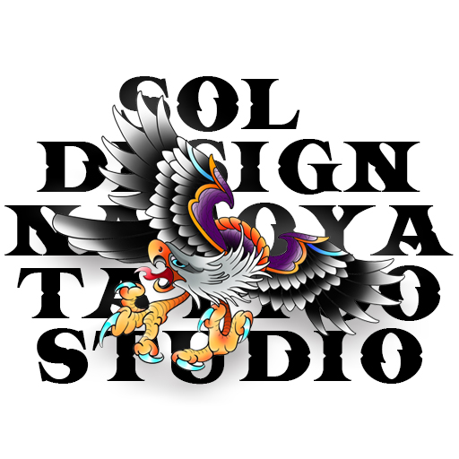 タトゥー(刺青)なら名古屋大須にあるガールズに特化したスタジオへ